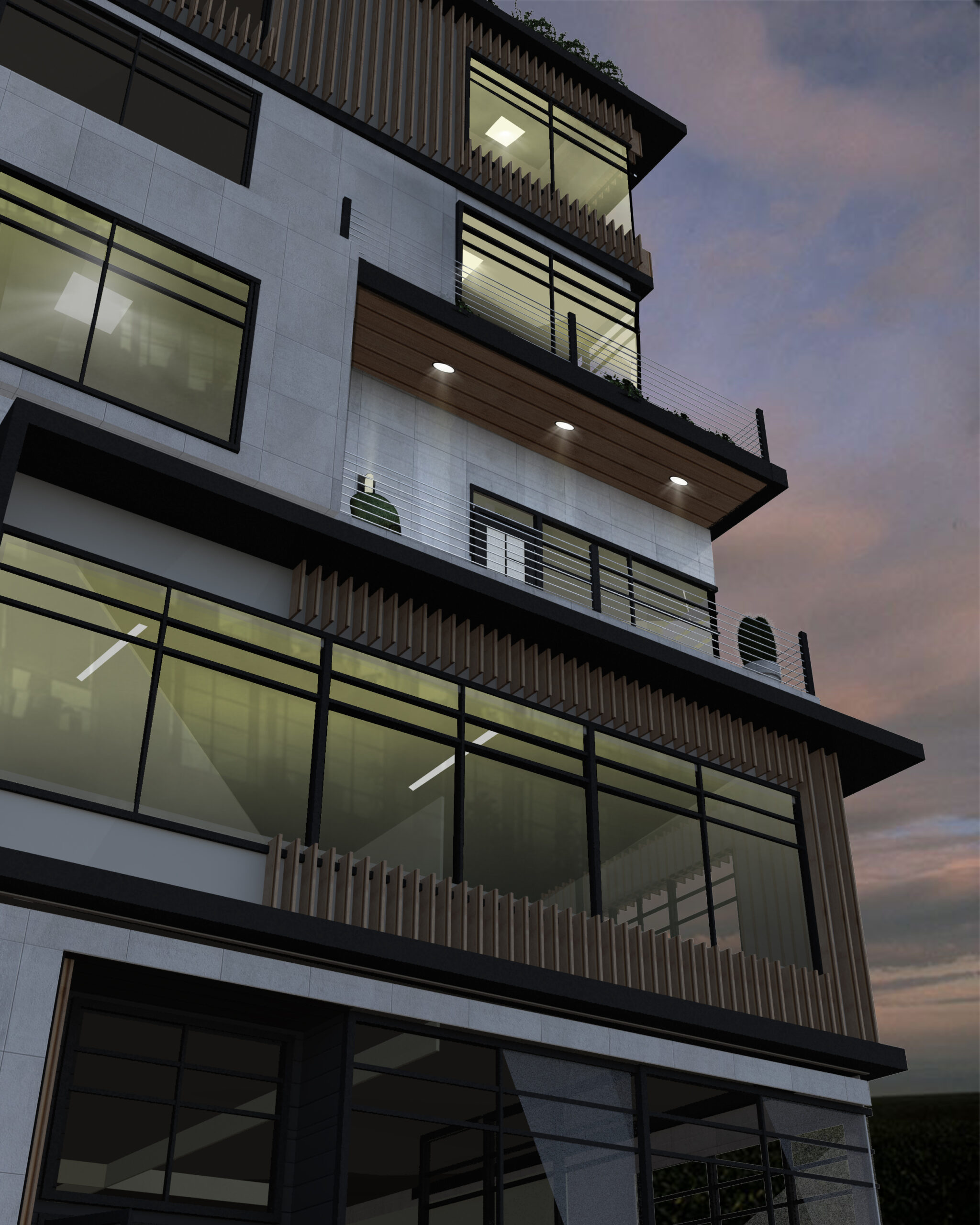 WEBSTER DEVELOPMENT_03.10.20_RENDERING NIGHT